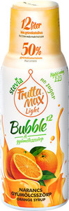 FruttaMax Sirup Orange light