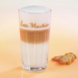 leopold vienna latte macchiato glas. Black Bedroom Furniture Sets. Home Design Ideas