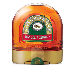 Tate and Lyle Sirup Lyle's Golden Syrup Ahorn (MHD 6/2018)