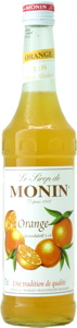 Monin Sirup Orange
