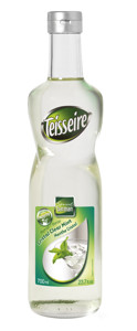 Teisseire Special Barman Sirup Kristall-Minze