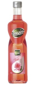 Teisseire Special Barman Sirup Rose