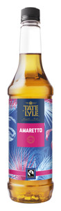 Tate and Lyle Sirup Amaretto (MHD 04/2019)