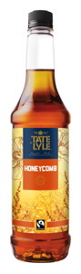 Tate and Lyle Sirup Honigwabe (MHD 04/2019)