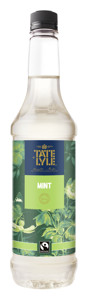 Tate and Lyle Sirup Pfefferminze (MHD 04/2019)