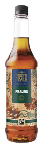 Tate and Lyle Sirup Praline (-10%; MHD 05/2019)
