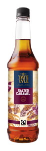 Tate and Lyle Sirup Salted Caramel (-25%; MHD 12/2018)