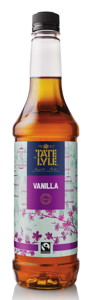 Tate and Lyle Sirup Vanille (MHD 11/2018)