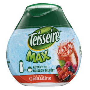 Teisseire Sirup Max Grenadine