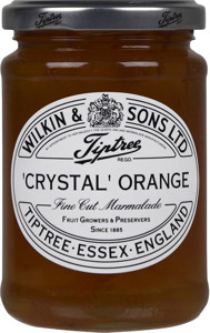 Tiptree Crystal Orange